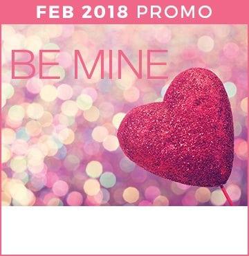 Monthly Promo